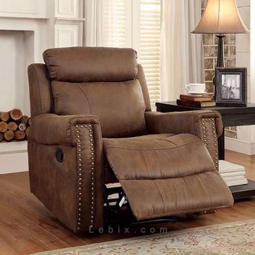Recliners & Rocking Chairs