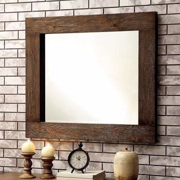 Mirrors & Wall Decor