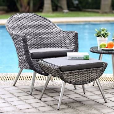 Patio Chairs & Seating