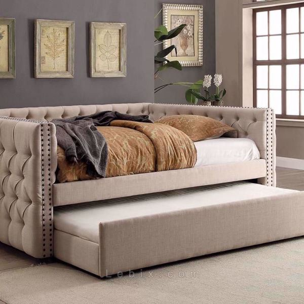 Furniture of America - Suzanne Daybed