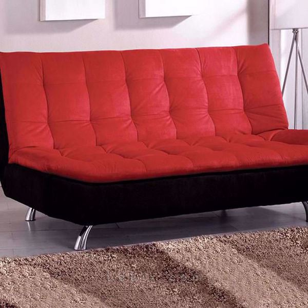 Furniture of America - Malibu Futon Sofa