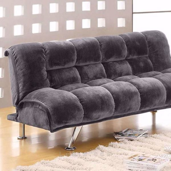Furniture of America - Marbelle Futon Sofa