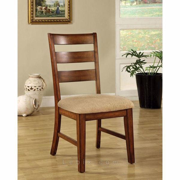 Furniture of America - Priscilla I Side Chair