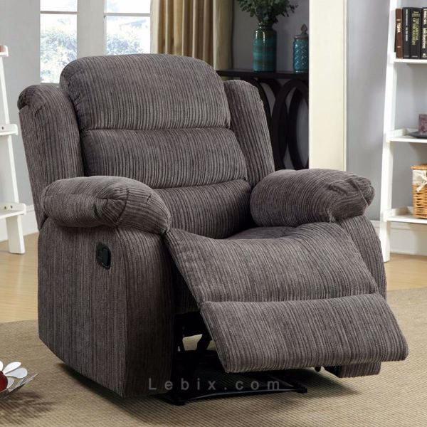 Furniture of America - Millville Recliner
