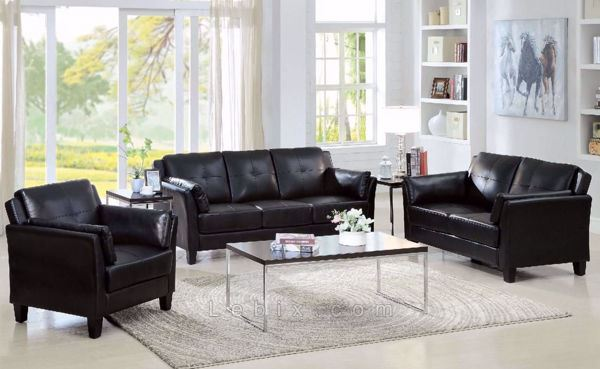 Furniture of America - Pierre Living Room Set