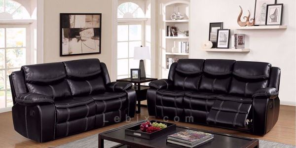 Furniture of America - Gatria Living Room Set