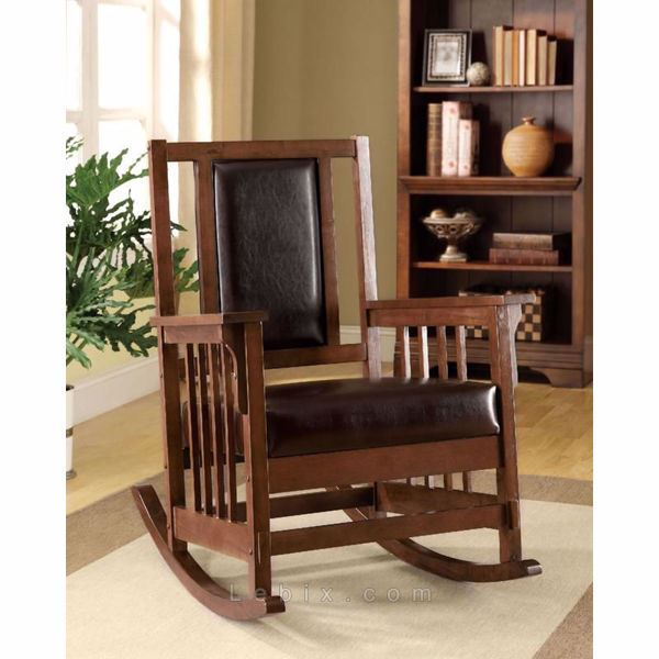 Furniture of America - Apple Valley Accent Chair