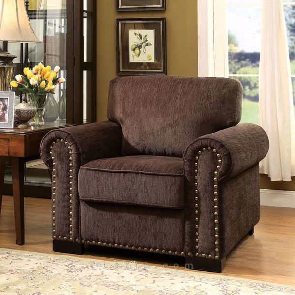 Furniture of America - Rydel Chair