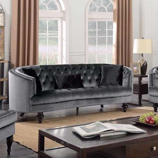 Furniture of America - Manuela Sofa