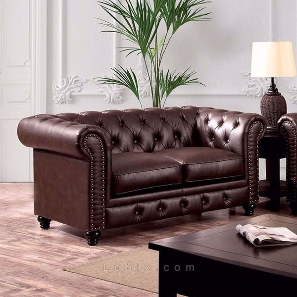 Furniture of America - Stanford Loveseat