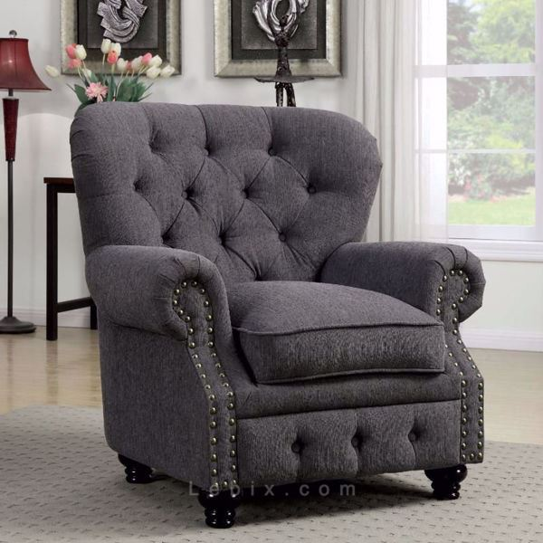 Furniture of America - Stanford Chair