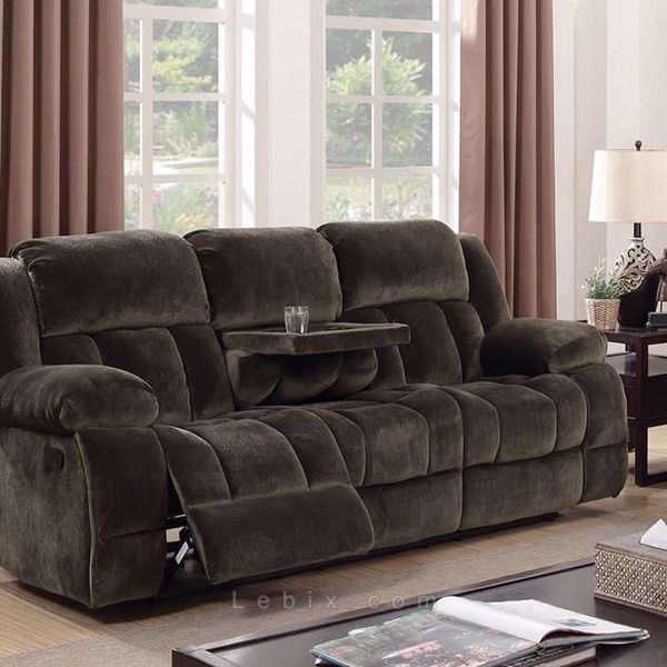 Furniture of America - Sadhbh Sofa