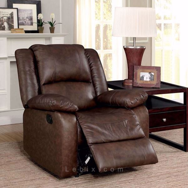 Furniture of America - Kris Recliner