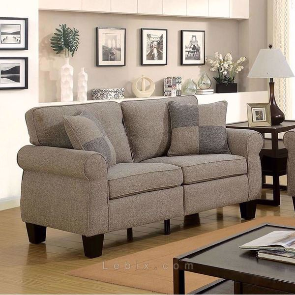 Furniture of America - Rhian Loveseat