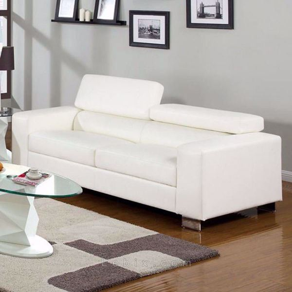Furniture of America - Makri Sofa