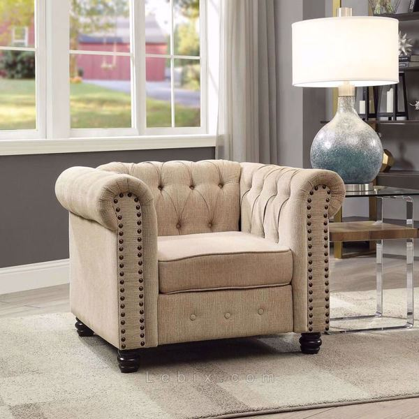 Furniture of America - Winifred Chair