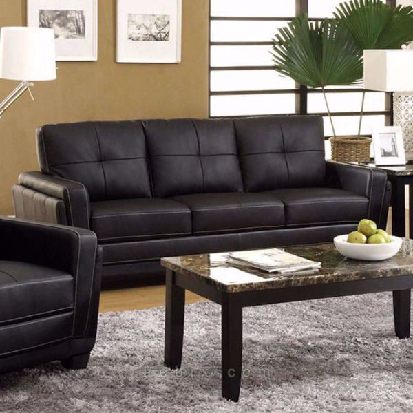 Furniture of America - Blacksburg Sofa