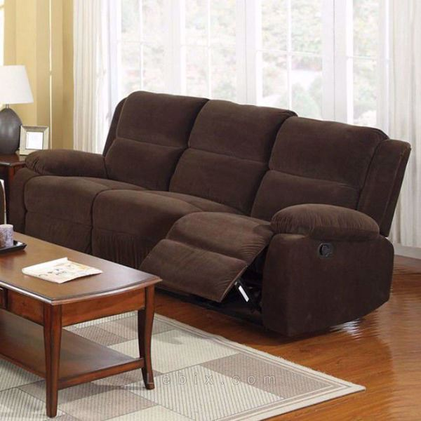 Furniture of America - Haven Motion Sofa