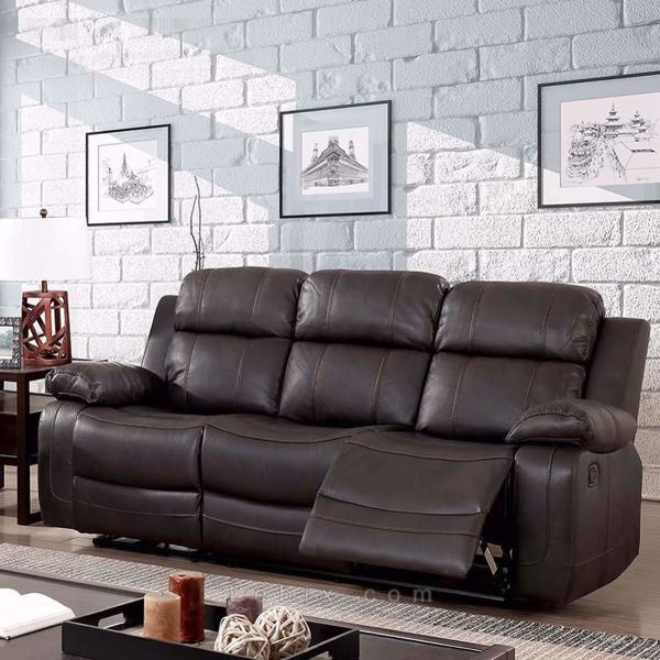Furniture of America - Pondera Sofa