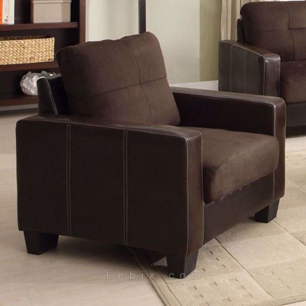 Furniture of America - Laverne Chair