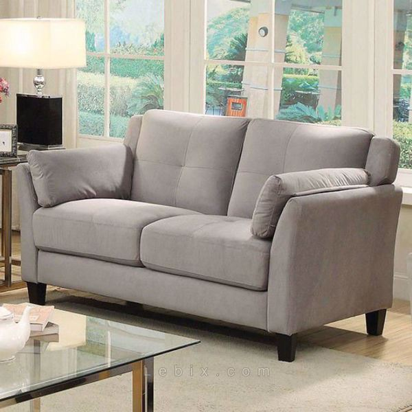 Furniture of America - Ysabel Loveseat