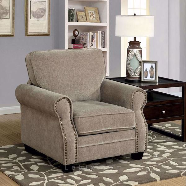 Furniture of America - Lynne Chair