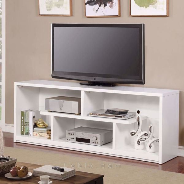 Furniture of America - Lommel Tv Stand