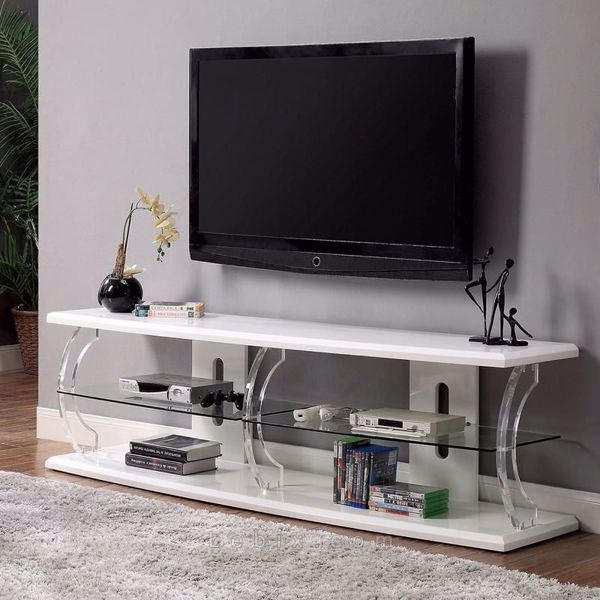 Furniture of America - Ernst Tv Stand