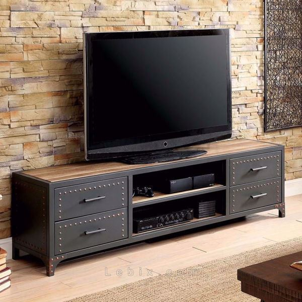 Furniture of America - Galway Tv Stand