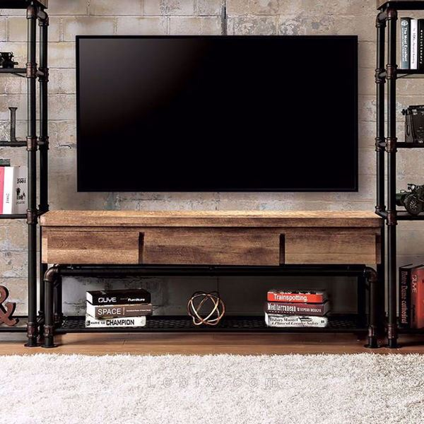 Furniture of America - Kebbyll Tv Stand