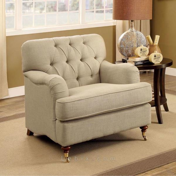 Furniture of America - Laney Chair