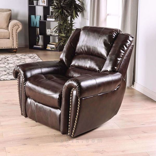Furniture of America - Dundee Recliner