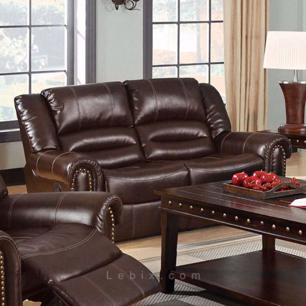Furniture of America - Dundee Loveseat