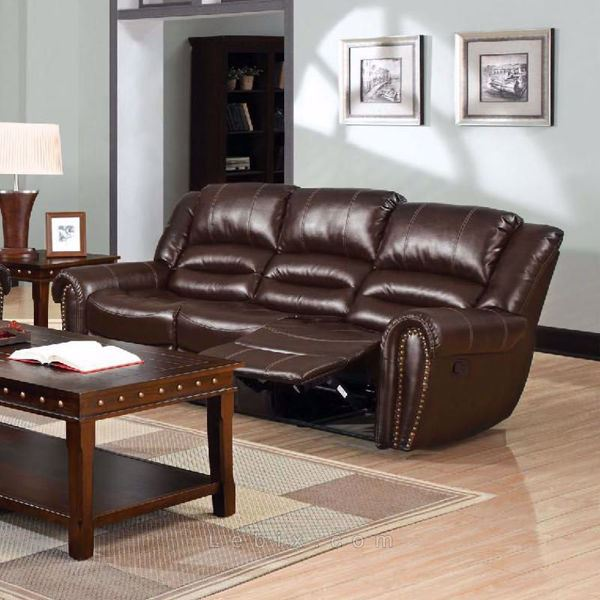 Furniture of America - Dundee Motion Sofa