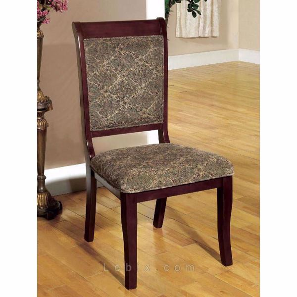 Furniture of America - St. Nicholas I Side Chair