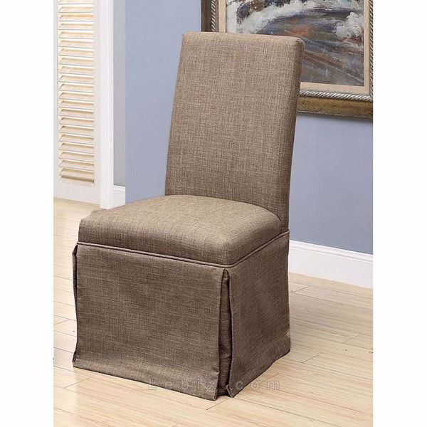 Furniture of America - Kortrijk Ii Side Chair Set