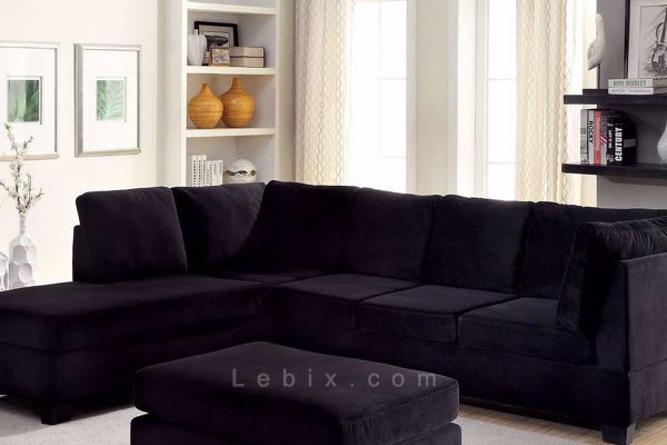 Furniture of America - Lomma Sectional