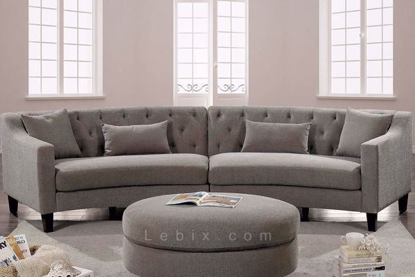 Furniture of America - Sarin Living Room Set