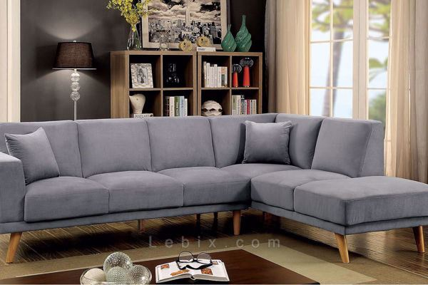 Furniture of America - Hagen Sectional
