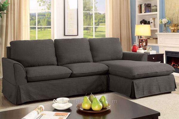 Furniture of America - Badalona Ii Sectional