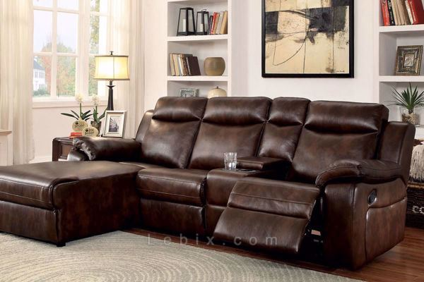 Furniture of America - Hardy Sectional