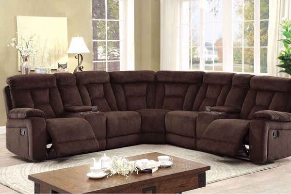 Furniture of America - Maybell Sectional