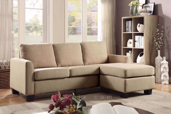 Furniture of America - Erin Sectional