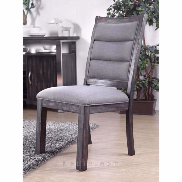 Furniture of America - Mandy Side Chair