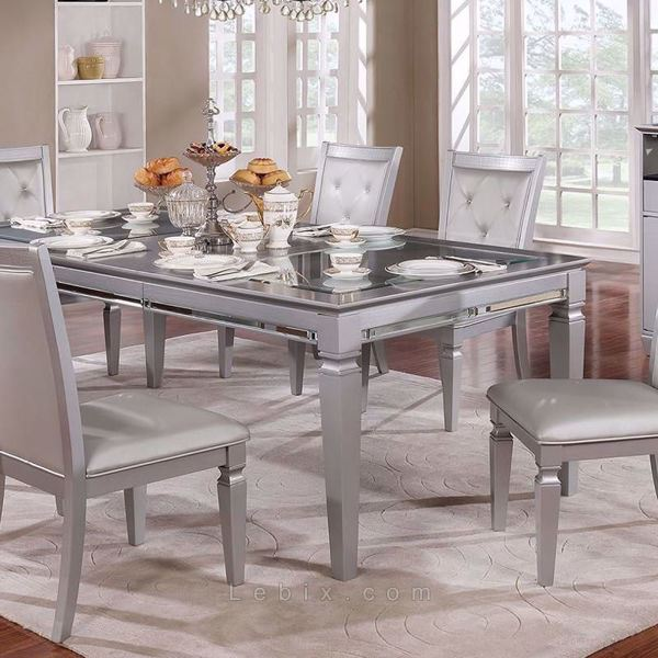 Furniture of America - Alena Dining Table