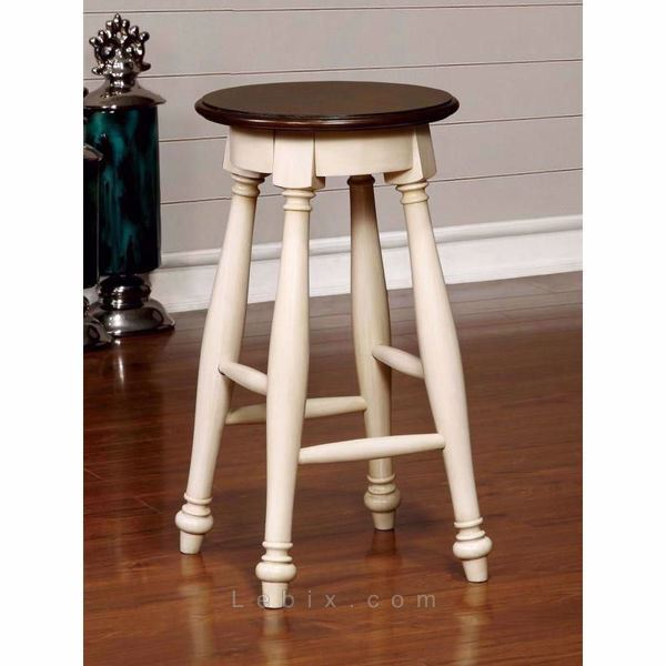 Furniture of America - Sabrina Counter Height Table Set