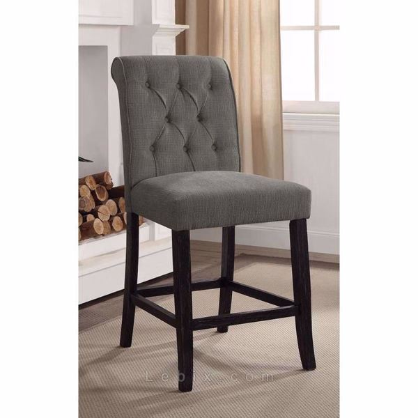 Furniture of America - Sania Iii Bar Chair
