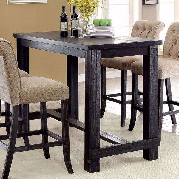 Furniture of America - Sania Ii Bar Table