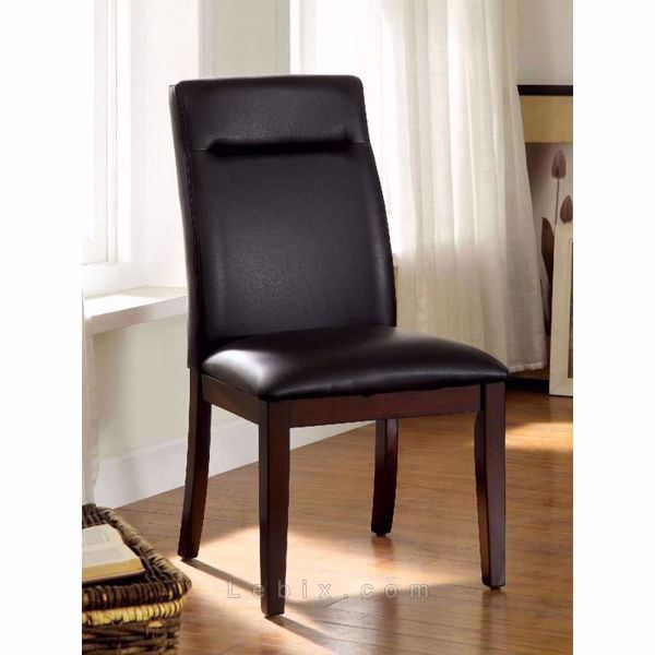 Furniture of America - Lawrence Side Chair