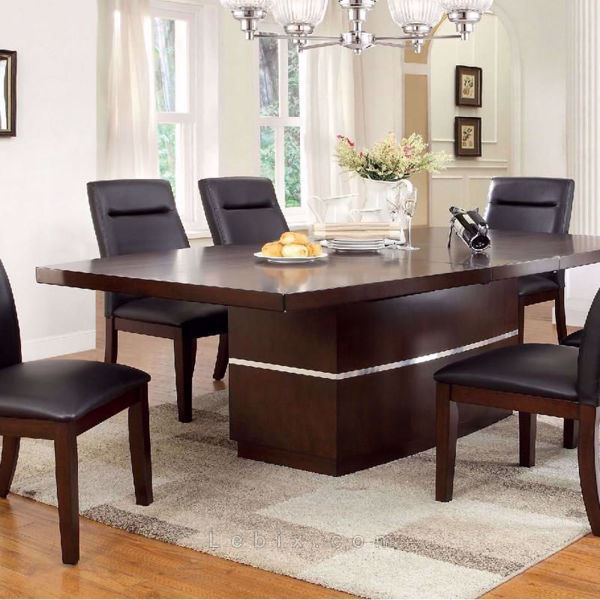 Furniture of America - Lawrence Dining Table